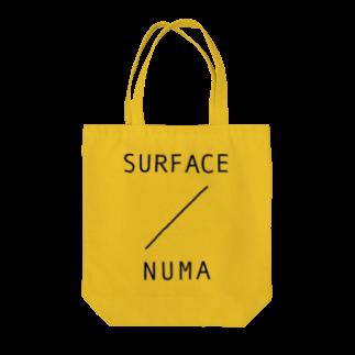 2753GRAPHICSのSURFACE TOTE(NUMA) トートバッグ