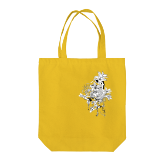 Chig-Hugのnagatsuki / hitotose Tote bags