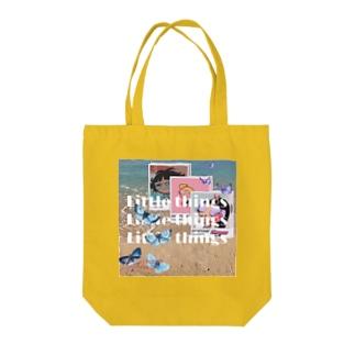 Little things  Tote bags