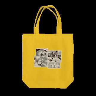 MMMのmemorial  Tote bags