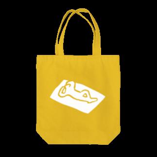 ヒルネのヒルネビト Tote bags