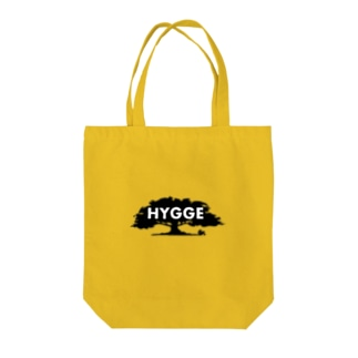 HYGGE  Tote bags