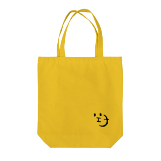 mucho2muchoのカタカナんシリーズ『エーちゃん』 Tote bags