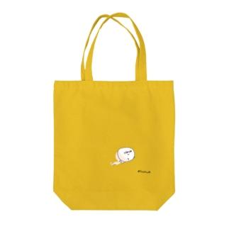 ワカラン Tote bags