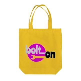 ボルトオン Tote bags
