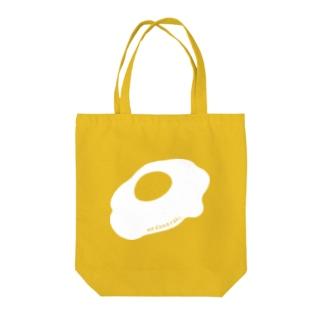 medamayaki. Tote bags
