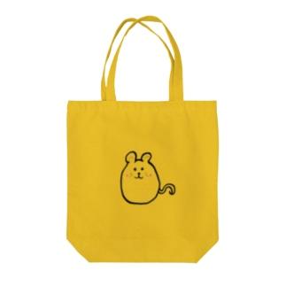 ネズミちゃん Tote bags