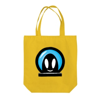 mtc characters Tote bags