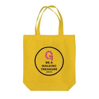 G組 記念品 Tote bags