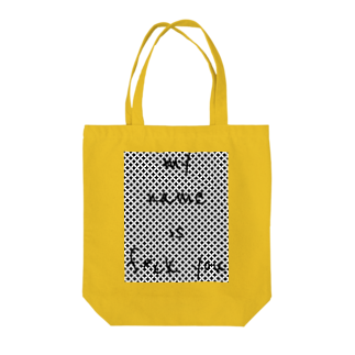 Likely Lads & Co.のスラング Tote bags