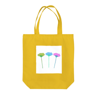 koricontentsのお花  暖かい春が来た Tote bags