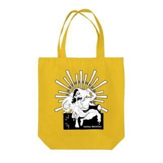 お願い!ガネーシャ様 Tote Bag