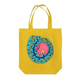 「カタツムリ」 Tote bags