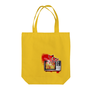 Freaks Closet By Hanabusaのズキン Tote bags