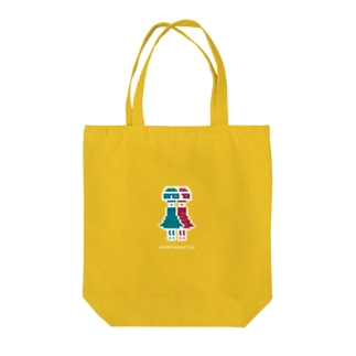 XR era perspective Tote bags