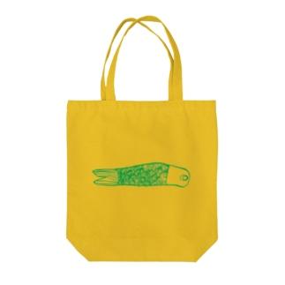 こいのぼり Tote bags