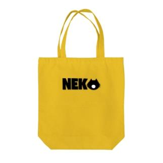 NE-KO Tote bags