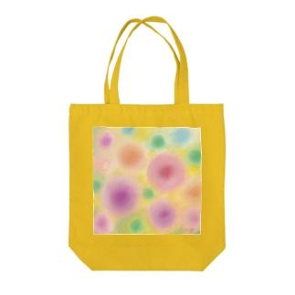 Fumiko💫のお花 Tote bags