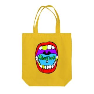 口 Tote bags