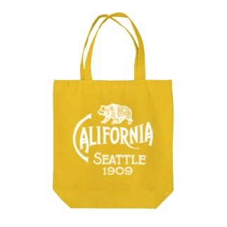 Alaska Yukon Pacific Exposition_WHT Tote bags