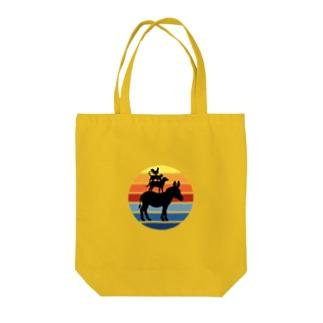 ブレーメンの町のミュージシャン Tote bags