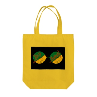 BAD-MORNING S Tote bags