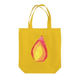 feux follets (鬼火) Tote bags