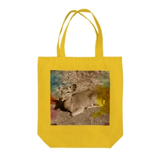 I love Nara. Tote bags