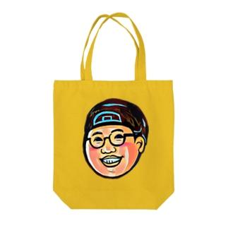 こらぼ Tote bags