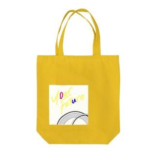 Your Future Tote bags