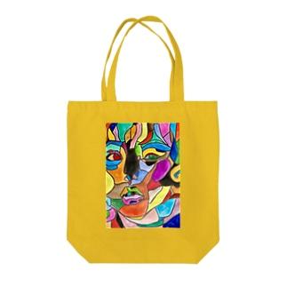NAOMI Tote bags