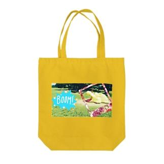 KABA  Tote bags