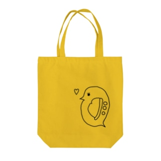 あくあーとのみじんこちゃん Tote bags