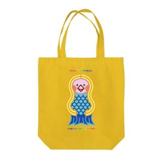 AMABIE_2nd Tote bags