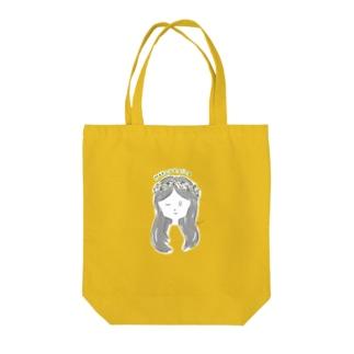 マーガレット Tote Bag