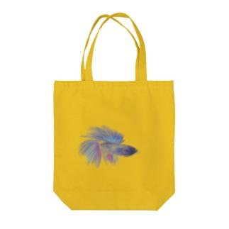 ココ Tote bags