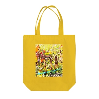 Spring has come!! Tote bags