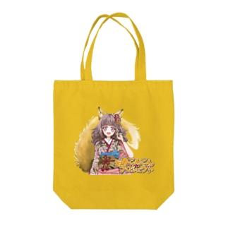 雷華#3 Tote bags