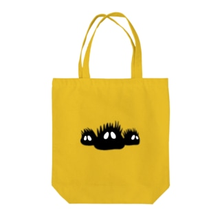 BadaBada - Friends from the Shadows (朋友) Tote bags