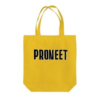 PRONEETトート Tote bags