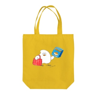 買い物用 トートバッグ
