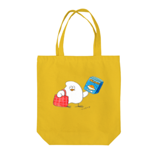 mugny shopの買い物用 トートバッグ