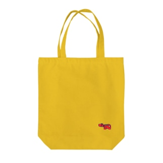 Akabeko 赤べこ Tote bags