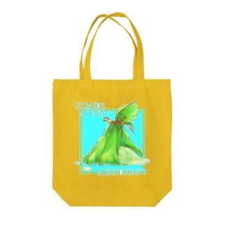 水羊羹(クラゲ) Tote bags