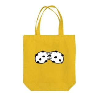 豆大福(体細胞分裂) Tote bags