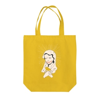 Smile Baby Smile Tote bags