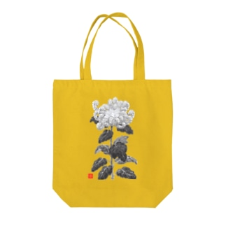 かわいいデイジー Tote bags