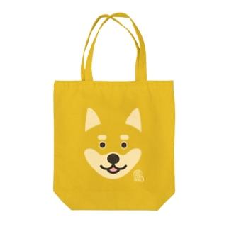 SHIBA-INU Tote bags