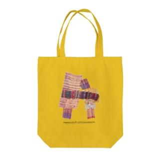アルファベットA Tote Bag