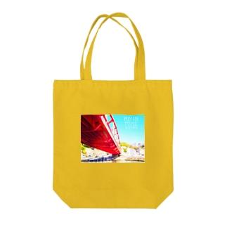 伊豆山復興支援⑤ Tote Bag